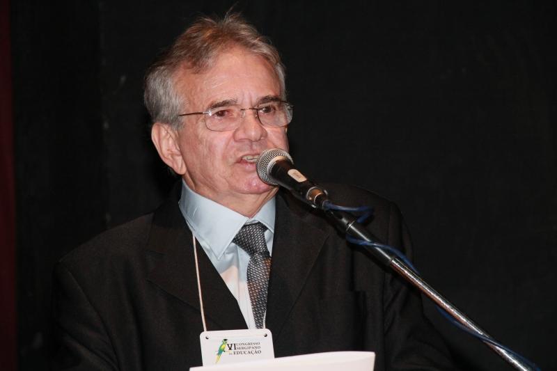 VI CONGRESSO SERGIPANO DE EDUCAÇÃO 2015