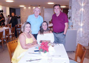 Fotos Confraternização 2017