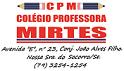 COLÉGIO PROFESSORA MIRTES