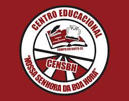 CENTRO EDUCACIONAL NOSSA SENHORA DA BOA HORA