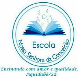 ESCOLA NOSSA SENHORA DA CONCEIÇÃO