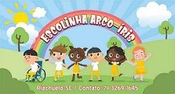 ESCOLINHA ARCO ÍRIS